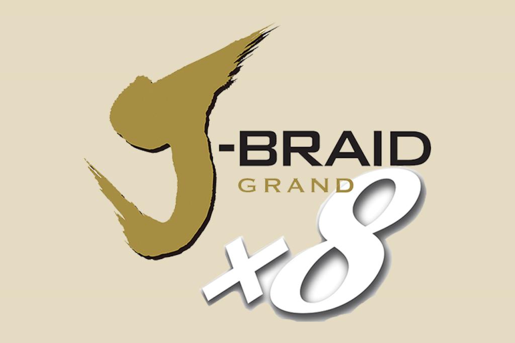 J-Braid, the finest Braid on the market!