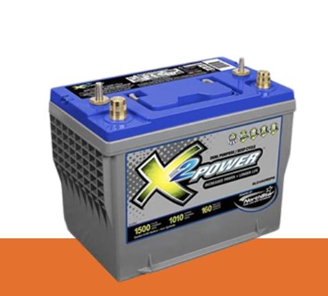 Selecting Marine Battery Types